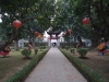 Temple of Literature (Vietnam\'s oldest university)
