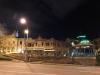 It was very quiet in Ballarat